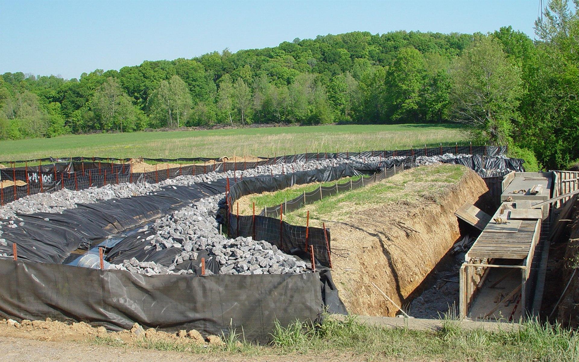 tn erosion prevention sediment control tdec handbook