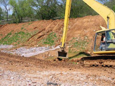 TN Erosion Prevention | Sediment Control